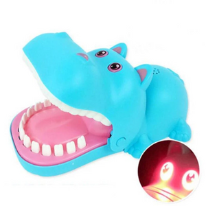 (BUY TWO FREE SHIPPING)Biting Toys