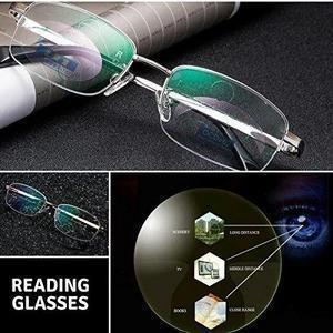 Ultralight Foldable Reading Glasses