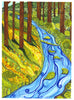 GICLEES - Streamside