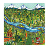 FUN TILES - Mountain Homes