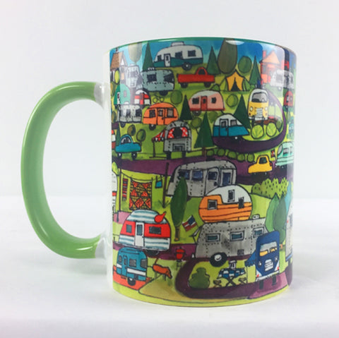 KATHY'S MUGS - Trailer Park