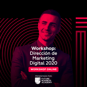 Programa: Dirección de Marketing Digital 2020