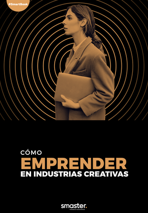 Ebook: Cómo emprender en industrias creativas