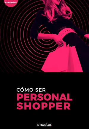 Ebook: Cómo ser personal shopper