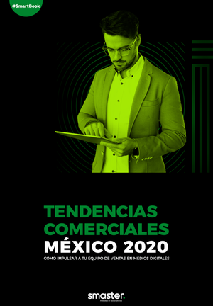 Ebook: Tendencias comerciales México 2020