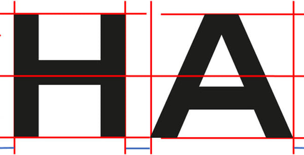 H and A