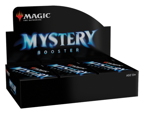 Mystery Booster Box (WPN version)