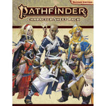 Pathfinder Second Edition: Character Sheet Pack