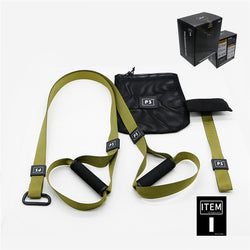 Resistance Bands Fitness Hanging Belt