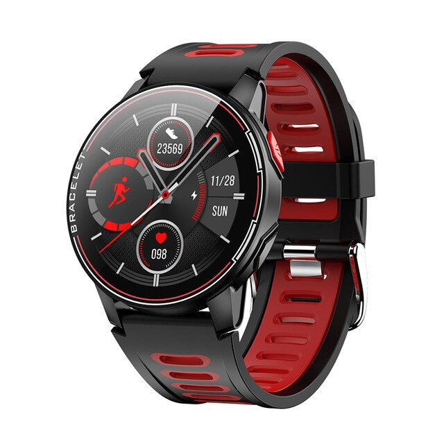Waterproof Smart Watch Sport Fitness Tracker