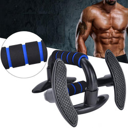 Unisex Pushup Stand Bar Braces