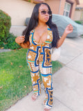 PHARAOH JUMPSUIT