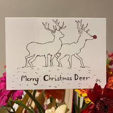 Load image into Gallery viewer, Christmas Cards 2020 (12 PACK - three each of four designs)