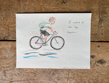 Load image into Gallery viewer, 21. Cycling
