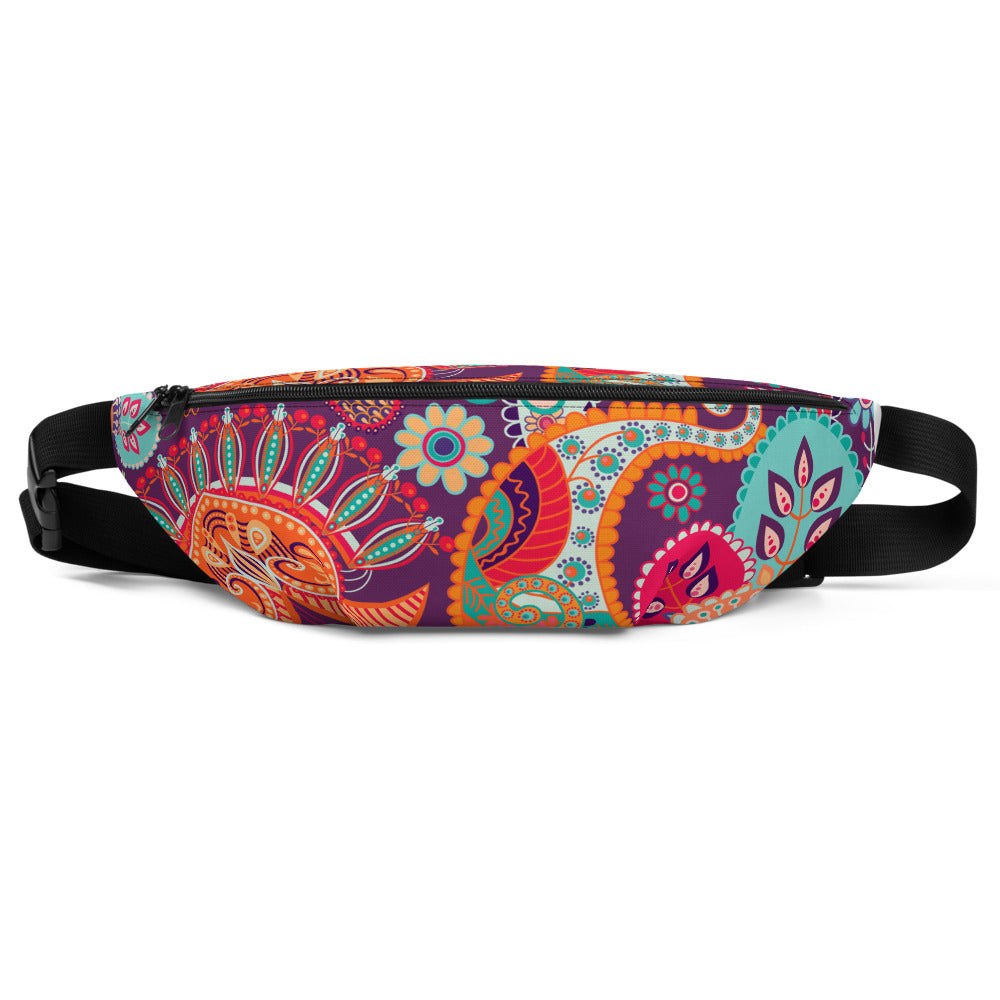 Fanny Pack Wonder Flowers