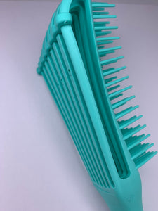 TEAL DETANGLE BRUSH