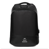New Password USB Backpack