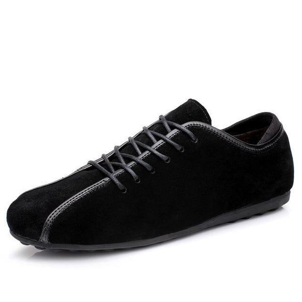 Men's Casual Nubuck Shoe