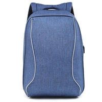 15 inch Laptop USB Backpack