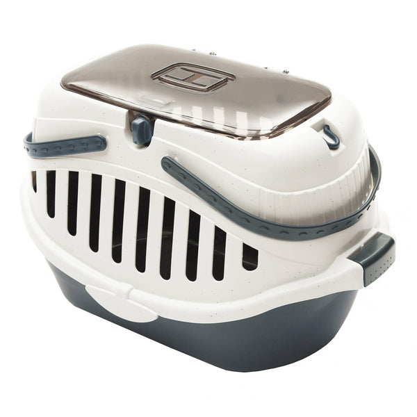 Small Pet Portable Carrying Basket