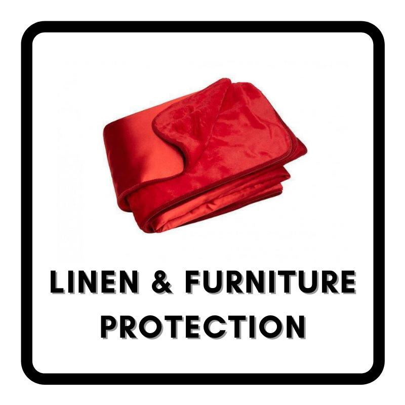 Linen & Furniture Protection