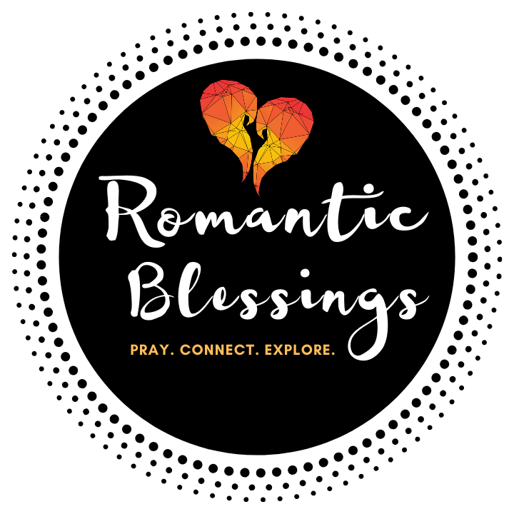 Romantic Blessings – Play, Connect & Explore