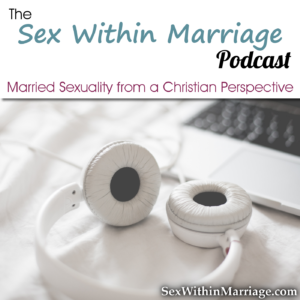 Marriage, Intimacy, Sex