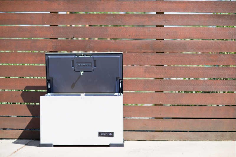 Image for Secure Package Delivery Boxes Are The Next Big Thing In Home Security