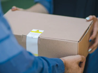 How Common is Package Theft Thumb