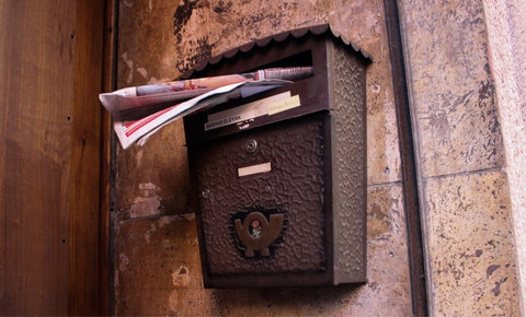 Personal Mailbox