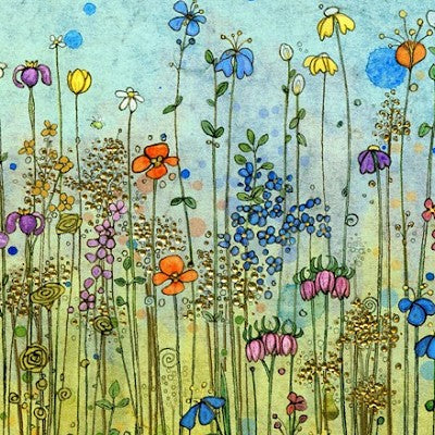Cards by Jane Crowther