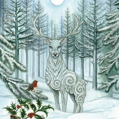 Winter: Yule