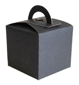 Mini Gift Box - Black