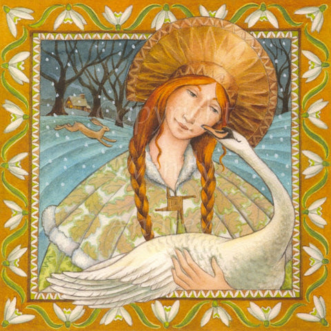 Imbolc Anticipation