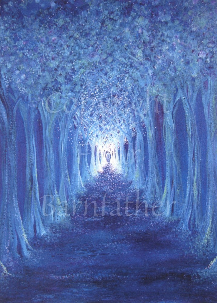 Enchanted Avenue