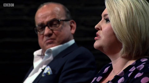 Drynks on Dragons' Den | Full Clip