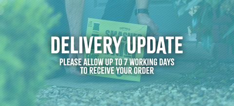Delivery Update