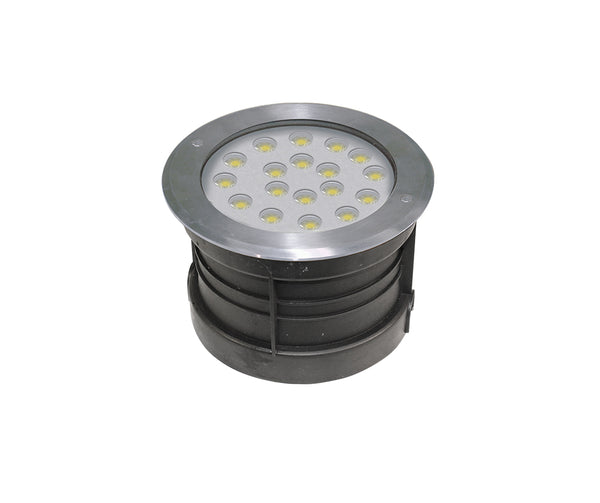 April - Incasso a suolo a led - 18W - 1450Lm (400876)