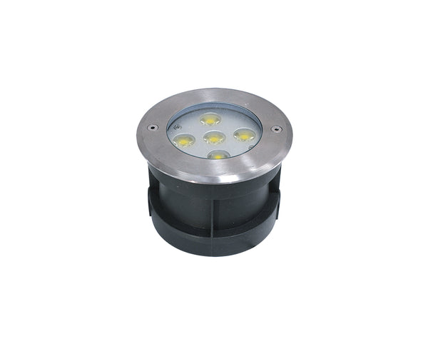 April - Incasso a suolo a led - 5W - 350Lm (400874)
