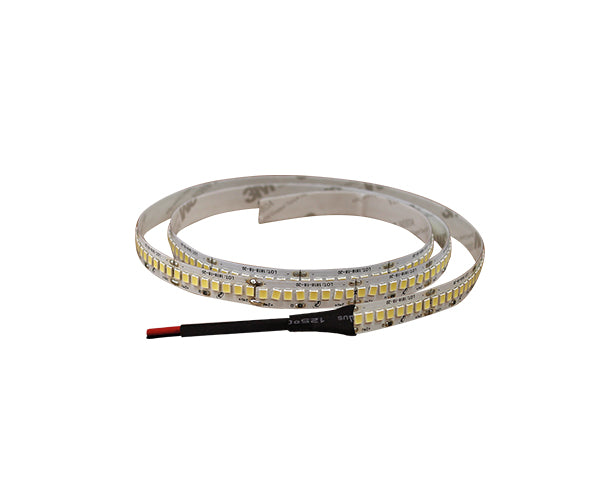 Striscia LED - SMD 2835 - IP20 - 14,4W/mt- 192Leds/mt - 1700 Lumen (400965)