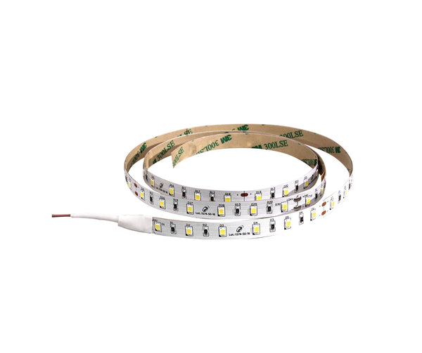 Striscia LED - SMD 2835 - CRI >80 - IP20 - 24W/mt - 3050 Lumen (400924)