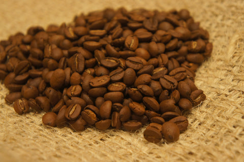 Medium Roast Jamaican Coffee