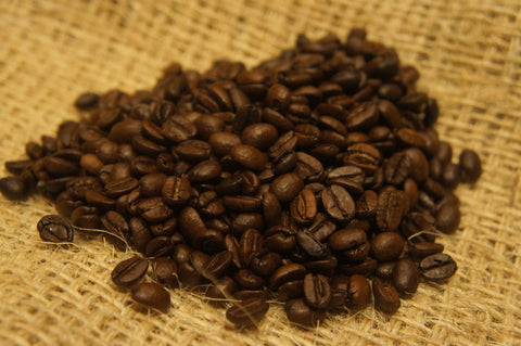 Dark Roast Jamaican Coffee