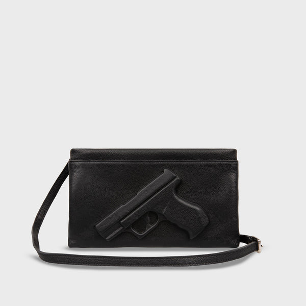 Clutch Gun Black