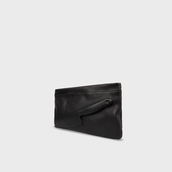 Clutch Knife Black