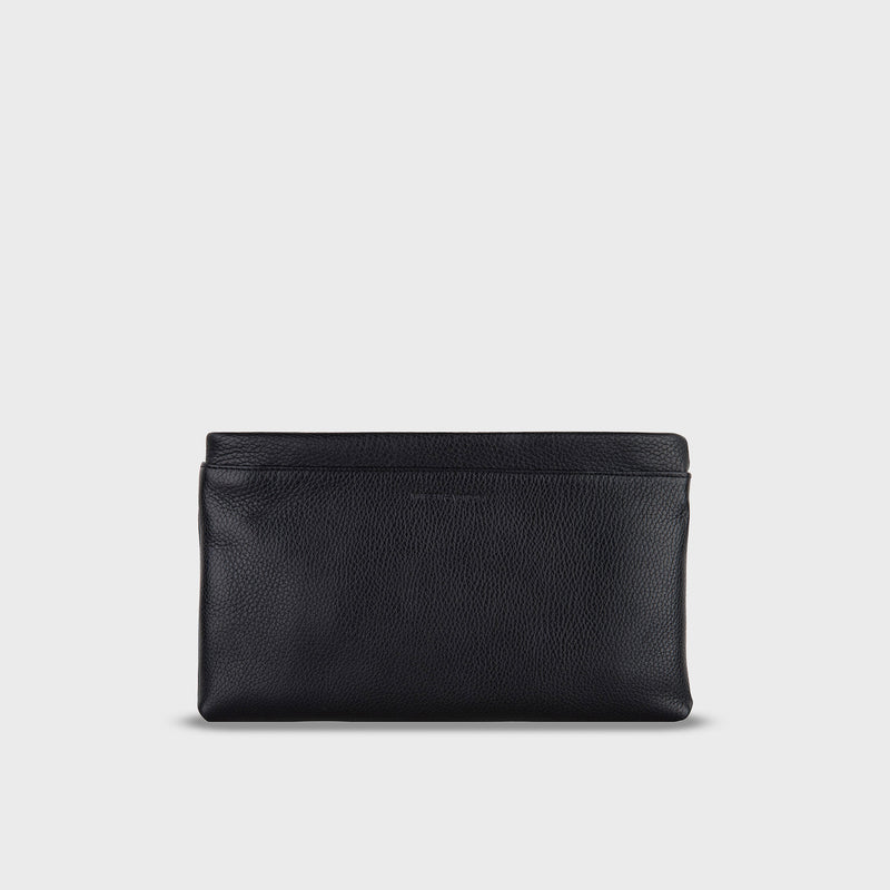 Clutch Handcuffs Black