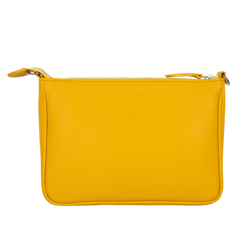 Purse Gun Yellow