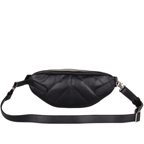 14700 Belt Bag Black back