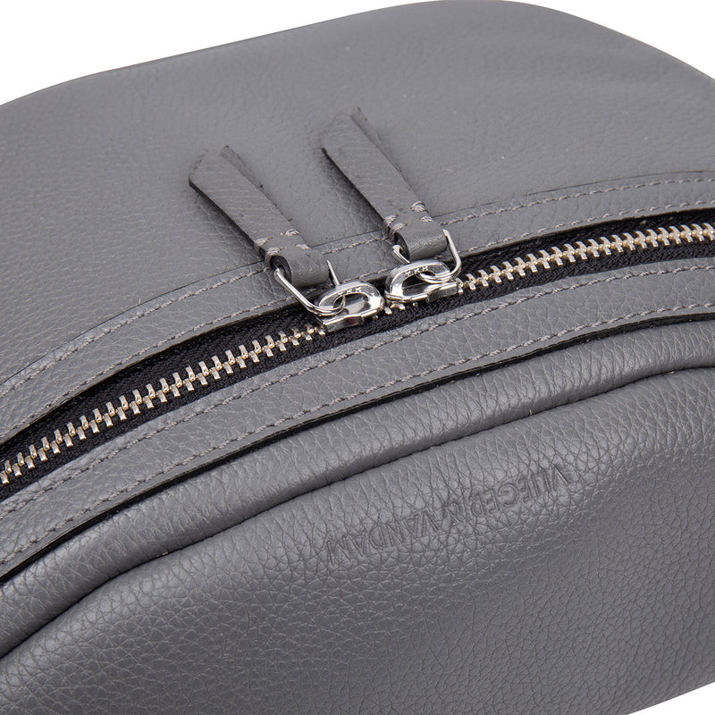 14700 Belt Bag Grey side