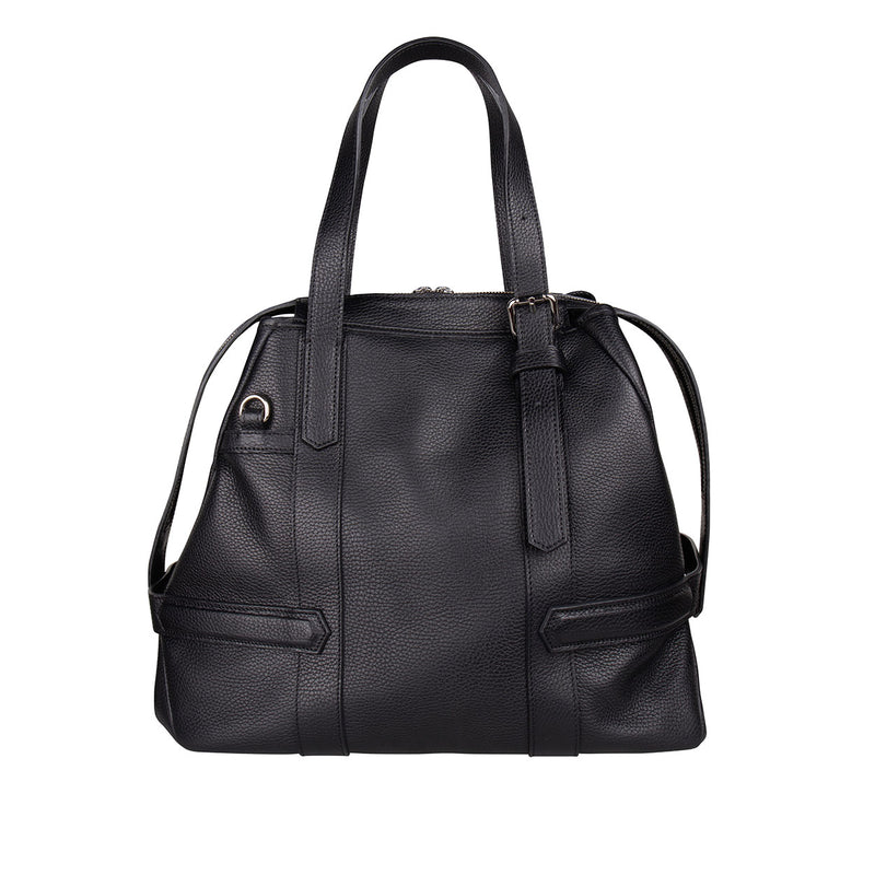 14800 Carry-all Black back